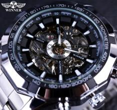 Pemenang GMT101 Olahraga Kerangka Anti Karat Desainer Pria Jam Tangan Terbaik Merek Mewah Otomatis Kasual Mekanis Jam Tangan Jam Tangan Pria- internasional
