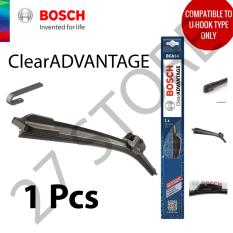 Jual Wiper 20 Frameless Bosch Clear Advantage Original 1Pcs Indonesia