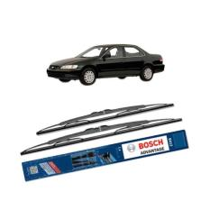 Review Wiper Bosch Advantage Accord 03 07 2Pcs Kn Kr Original Banten