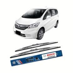 Berapa Harga Wiper Bosch Advantage Freed 2Pcs Kn Kr Original Di Banten