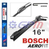 Harga Wiper Bosch Aerofit Frameless 16 High Quality Wiper Baru Murah