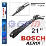 Jual Wiper Bosch Aerofit Frameless 21 High Quality Wiper Bosch