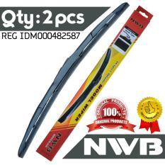 Toko Wiper Mobil Kia Picanto New 22 16 Merk Nwb Hybrid Online