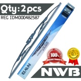 Jual Beli Wiper Mobil Suzuki Sx4 26 14 Merk Nwb Standard