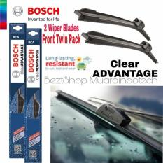Wiper Suzuki Karimun Wagon Bosch Clear Advantage 20