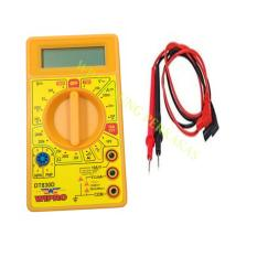 WIPRO Multitester Digital / Digital Multimeter DT830D