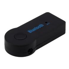 Nirkabel Bluetooth Musik Stereo Handsfree Receiver untuk Mobil Bekas Aux-Intl