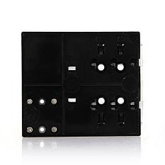 Harga Wise Membeli 6 Way Block Holder Circuit Fuse Box With Cover Untuk Review Mobil Kendaraan Bermotor Truk Branded