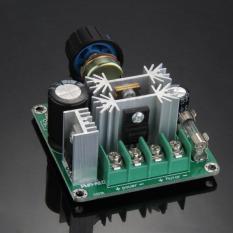 Beli Wise Membeli Modulasi Lebar Pulsa Pwm Dc Motor Speed Control Switch 9 V 55 V 10A 13 Khz Seken