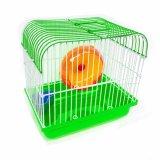 Jual Wiyadistore Kandang Hamster Mini Green Wiyadistore Online