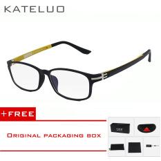Harga Wolfram Kateluo Komputer Kacamata Anti Tired Radiasi Tahan Kacamata Bingkai Kacamata Tontonan Oculos 13028 Kuning Buy 1 Mendapatkan 1 Hadiah Satu Set