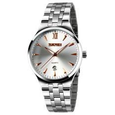 Bisnis Wanita Steel Strap Quartz Watch 1482 Intl Diskon Akhir Tahun