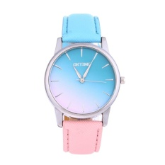 Wanita Caua Candy Cooreather Bertaruh Tudent Watch-Intl