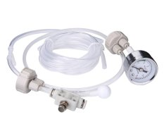 Cuci Gudang Woowof Co2 Untuk Anda Indoor Tanaman Diy Aquarium Karbon Dioksida Generator System Intl