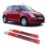 Review Toko Wurth Wiper Blade Kaca Depan Mobil For Suzuki Swift Hatchback 21 18 Inch Online