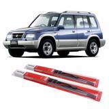 Toko Wurth Wiper Blade Kaca Depan Mobil For Suzuki Vitara Sidekick 17 17 Inch Termurah