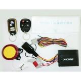 Spesifikasi X Case Alarm Motor Remote Ada Fitu Silent Mode Tipe X 333 Terbaik