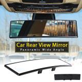 Promo Xcsource Tampilan Mobil Belakang Pemandangan Sudut Lebar Klip Pada Kaca Spion Interior 300Mm Ma164 Xcsource