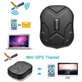 Spesifikasi Xcsource Gps Car Tracking Device W Powerful Magnet Vehicle Tracker Locator