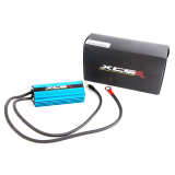 Beli Xcsr Hurricane Power Bank Motor Power Up And Fuel Saver Biru Indonesia