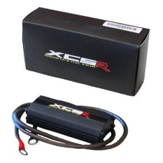 Xcsr Hurricane Power Bank Motor Power Up And Fuel Saver Hitam Terbaru