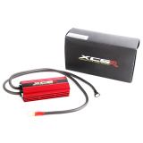 Xcsr Hurricane Power Bank Motor Power Up And Fuel Saver Merah Asli