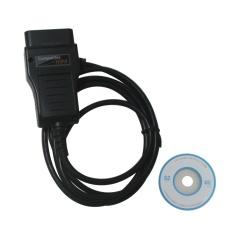 Xhorse Hds Kabel Obd2 Diagnostik Kabel Hds Kabel V2 018 Untuk Honda Hitam Intl Oem Diskon 40