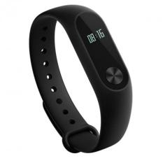Review Xiaomi Mi Band 2 Smart Bracelet With 42 Oled Display Touch Key Control Heart Rate Monitor Hitam Indonesia