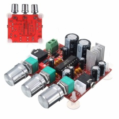 Spesifikasi Xr1075 Papan Nada Ende Digital Audio Prosesor Exciter Untuk Pre Amplifier Modul Internasional Lengkap