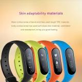 Beli Y2 Plus Smart Gelang Bluetooth Gelang Heart Rate Tekanan Darah Waktu Intl Murah Tiongkok