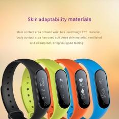Berapa Harga Y2 Plus Smart Gelang Bluetooth Gelang Heart Rate Tekanan Darah Waktu Intl Di Tiongkok
