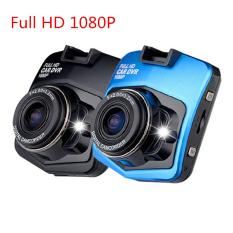 Promo Yaer Original Mini Car Dvr Camera Gt300 Dashcam Full Hd 1080P Video Registrator Recorder G Sensor Night Vision Dash Cam Black Intl Tiongkok