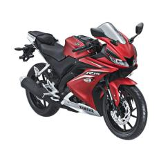 Yamaha ALL NEW R15 VVA Red  (OTR BOGOR)