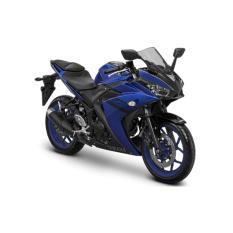 Yamaha All New R25 ABS Sepeda Motor ( OTR BOGOR )