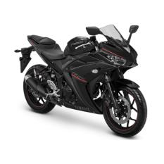 Yamaha All New R25 NON ABS-METALIK BLACK (OTR JADETABEK) 2018