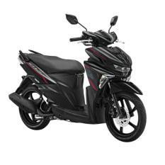 Promo Yamaha All New Soul Gt Aks 125 Bravery Black Otr Jadetabek 2018 Dki Jakarta