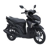 Spesifikasi Yamaha All New Soul Gt Aks Black Yg Baik