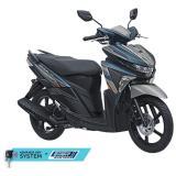Toko Yamaha All New Soul Gt Aks Sss Biru Khusus Jabodetabek Lengkap Di Dki Jakarta