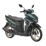Jual Beli Yamaha All New Soul Gt Aks Sss Green Khusus Tangerang Dan Jakarta Gratis Ongkir Di Indonesia
