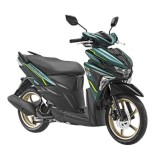 Toko Yamaha All New Soul Gt Aks Sss Green Khusus Tangerang Dan Jakarta Gratis Ongkir Dekat Sini