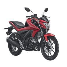 Harga Yamaha All New V Ixion R 155 Red Jabodetabek Dan Spesifikasinya