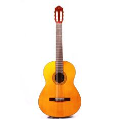 Review Toko Yamaha C 330 Gitar Klasik Cokelat
