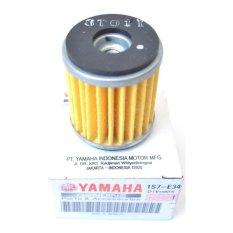 Yamaha Genuine Parts Filter Oli 1s7e34400000 - Aksesoris Motor - Variasi Motor - Promo Online By Raja Motor.