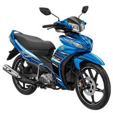 Harga Yamaha Jupiter Z1 Biru Terbaik