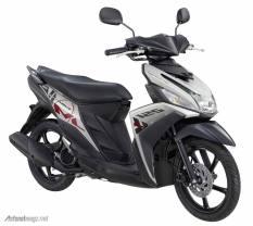 Yamaha Mio M3 125 CW - Harga DP