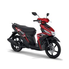 Jual Yamaha Mio M3 Cw Jaktang Uang Muka Yamaha Online