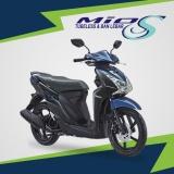 Situs Review Yamaha Mio S 125 Blue Core Strong Black Jakarta Banten