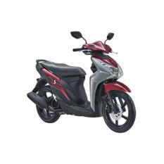 Beli Yamaha Mio S Sepeda Motor Spirit Red Otr Jadetabek 2018 Online Terpercaya