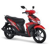 Toko Yamaha Mio Z Merah Zuper Merah Yamaha Di Dki Jakarta
