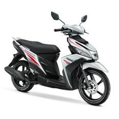 Promo Yamaha Mio Z Putih Zuara Putih Dki Jakarta